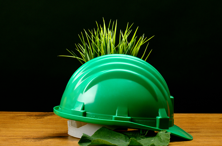 Green Construction Increases Worker Safety Risks