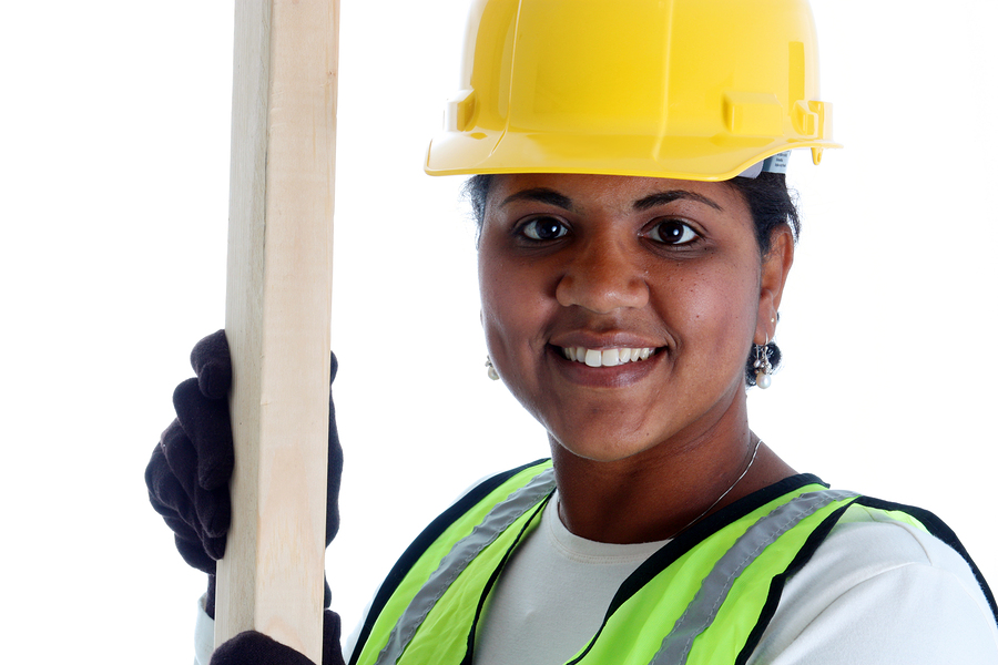Is There an Employment Barrier to Female Construction Workers?