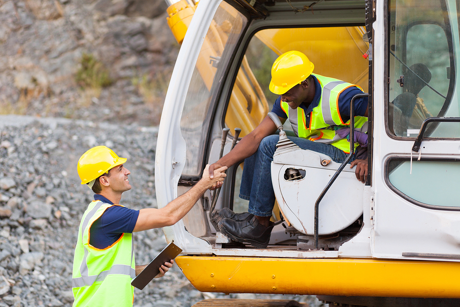 "Safety ""Must Haves"" for Every Construction Company"