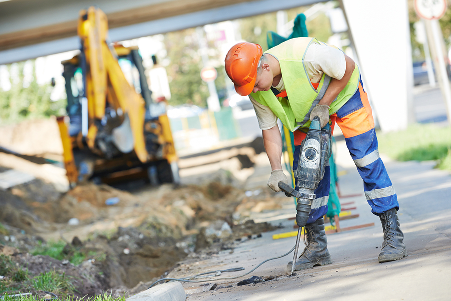 Construction Site Safety: Some Considerations to Avoid Pneumatic Tool Dangers