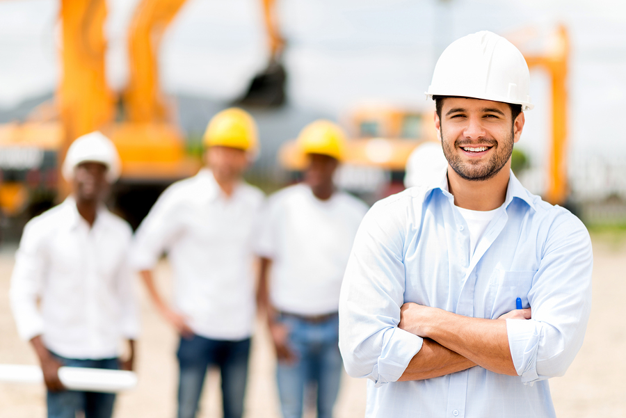 Improving Your Construction Workers'Safety Attitude - Improve Construction Workforce Management to Reduce Risk
