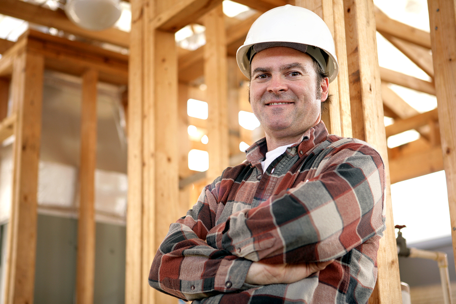 Tools of the Trade: Builder's Risk Insurance