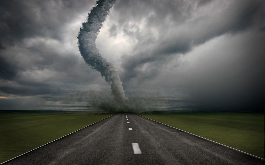 Preparing Your Disaster Recovery Plan